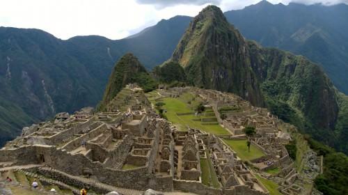 Ancient Inca Civilization