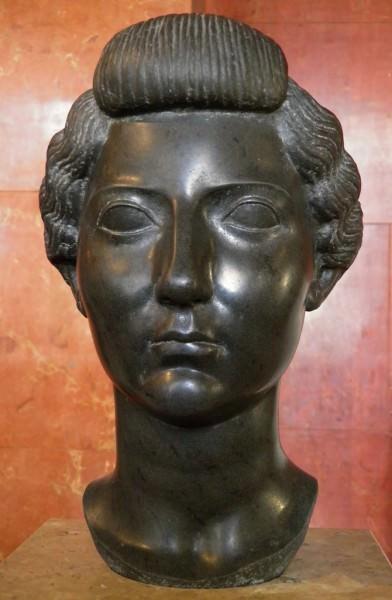 Emperatriz Livia Drusilla