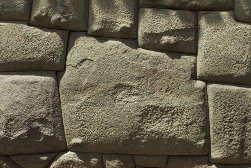 Inca 12 Angle Stone