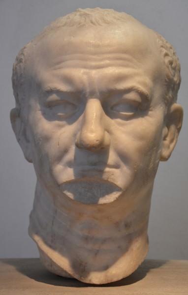 Emperador romano Vespasiano