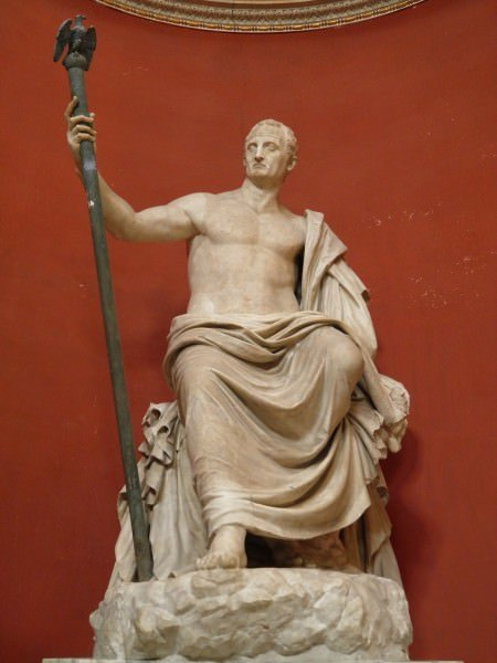 Emperador romano Galba