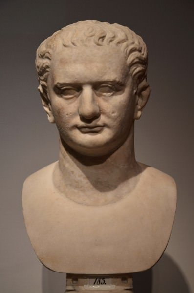 Imperador Romano Domiciano