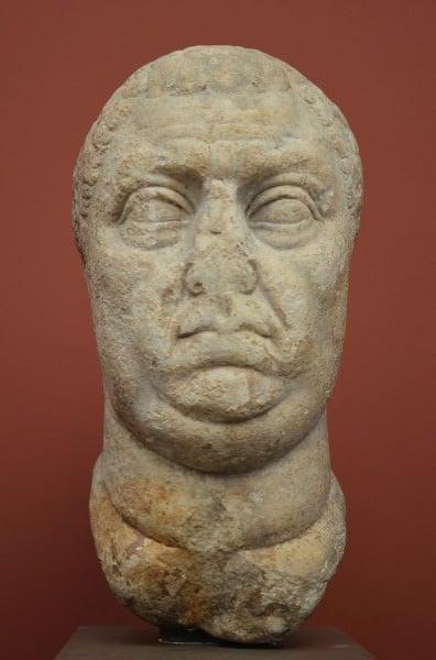 Emperador romano Vitelio