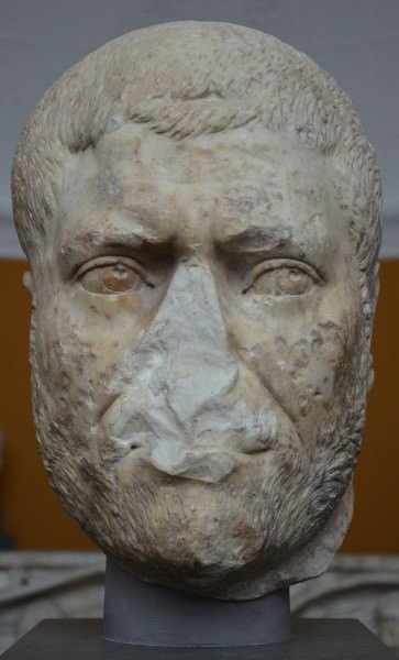 Roman Emperor Philip the Arab