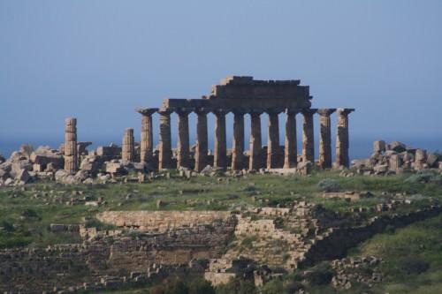 Templo C, Selinus