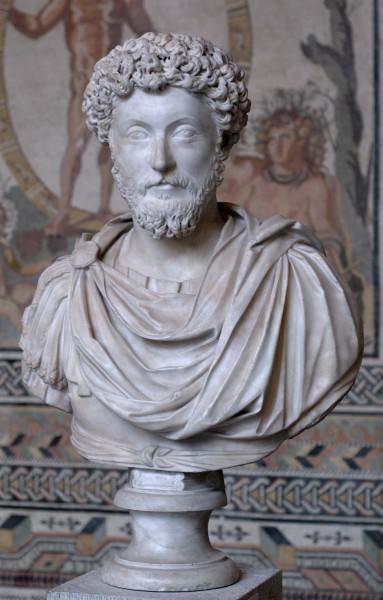 Busto de Marco Aurélio