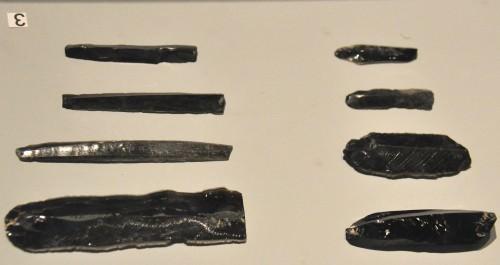 Ferramentas Obsidianas