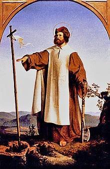 saint boniface women Find out about saint boniface concise biography, dates, facts and information about saint boniface the patron saint boniface.