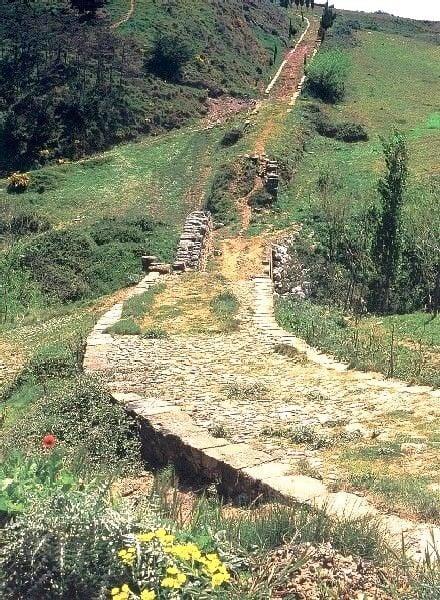 Roman Road, España