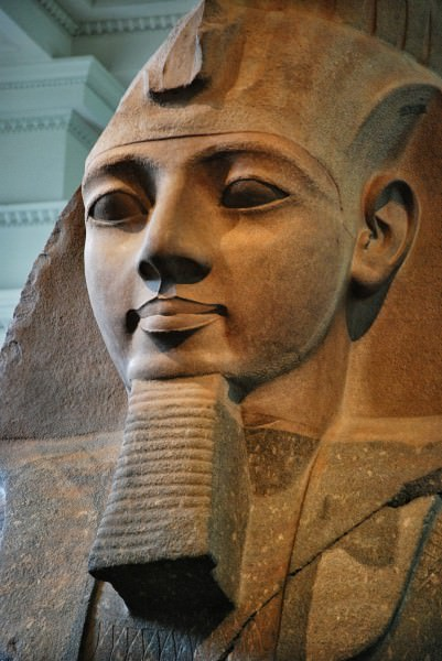 """ramses ii as the greatest pharoah of all times Ramses ii was one of the greatest ancient egyptian pharaohs who reigned in the 19th dynasty this pharaoh is sometimes referred to as """"ramses the great  in all."""