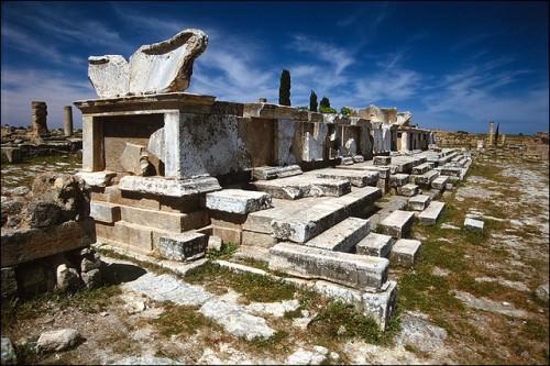 Agora of Cyrene