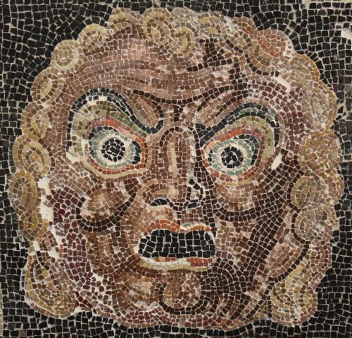 Teatro Máscara Mosaico