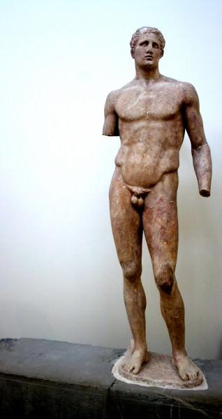 Agias, hijo de Aknonios