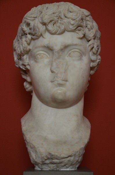 Young Caracalla