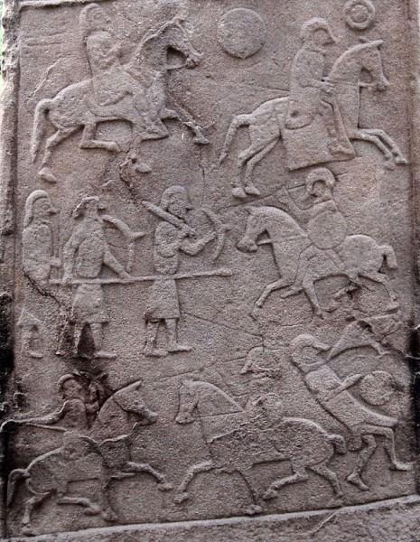 Batalha de Dun Nechtain