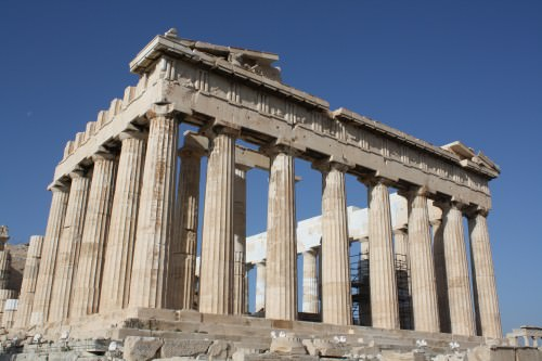 Greek Architecture Parthenon parthenon - ancient history encyclopedia