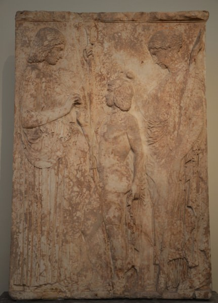 Eleusis - Ancient History Encyclopedia