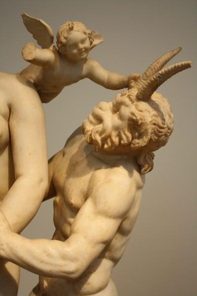 Pan & Eros