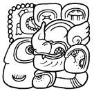 Glifo de Copán
