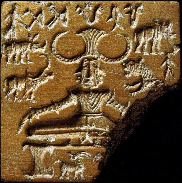 Shiva Pashupati