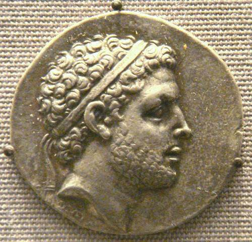 Perseus of Macedon