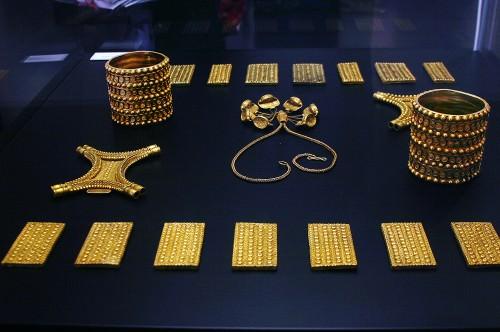 Treasure of Carambolo