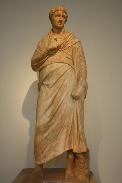 Greek Himation Robe