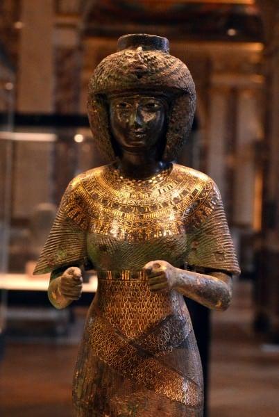 Reina Karomama I