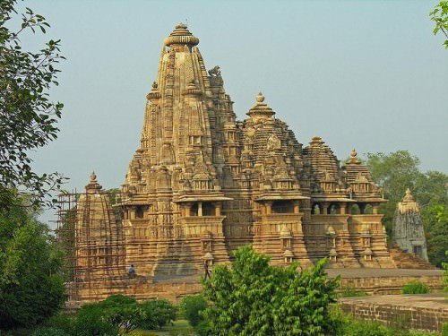 Kandariya Mahadeo Temple, Khajuraho