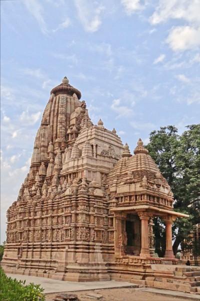 Parsvanatha Temple, Khajuraho