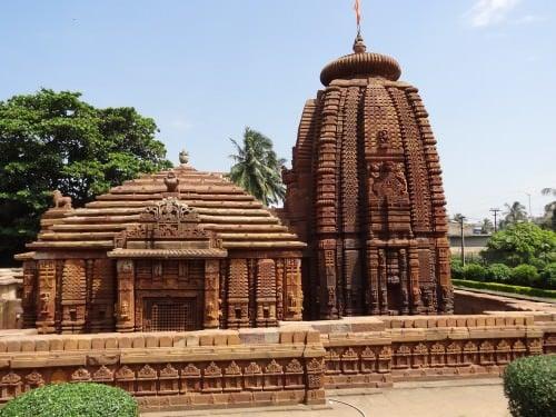 Muktesvara Temple, Bhubaneswar