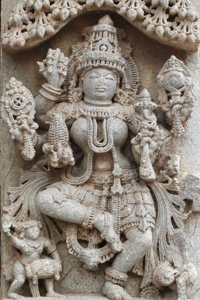 Lakshmi, Somanathapura