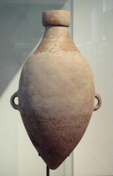 Amphora, Banpo Village