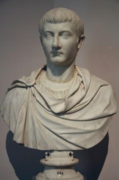 Drusus Julius Caesar