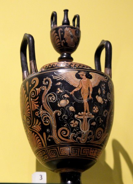 Lebes Gamikos (Marriage Vessel)