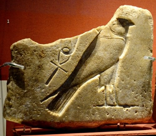 Was Horus Born on December 25th of a Virgin  Sun God of