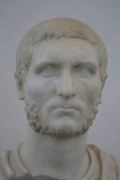 Roman Auriga (Gladiator Slave)