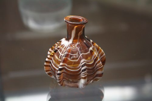 Roman Perfume Bottle