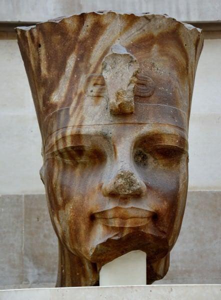 Faraón Amenhotep III