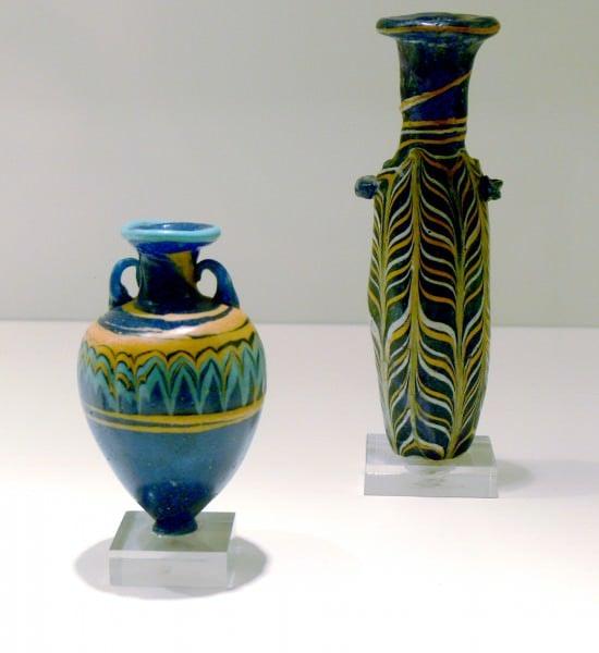 Cristalería fenicia