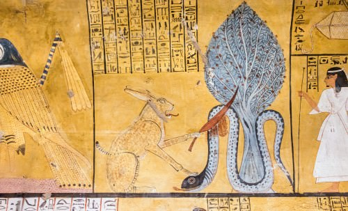 Apophis derrotado