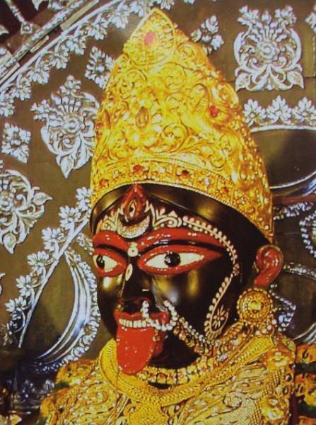 Kali Statue