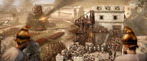 Siege of Carthage