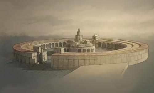 Porto navale di Cartagine