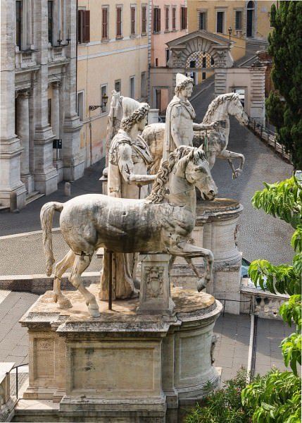 castor and pollux ancient history encyclopedia. Black Bedroom Furniture Sets. Home Design Ideas