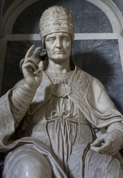 Papa Gregorio I