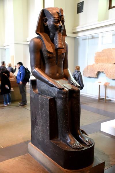 Rey Amenhotep III