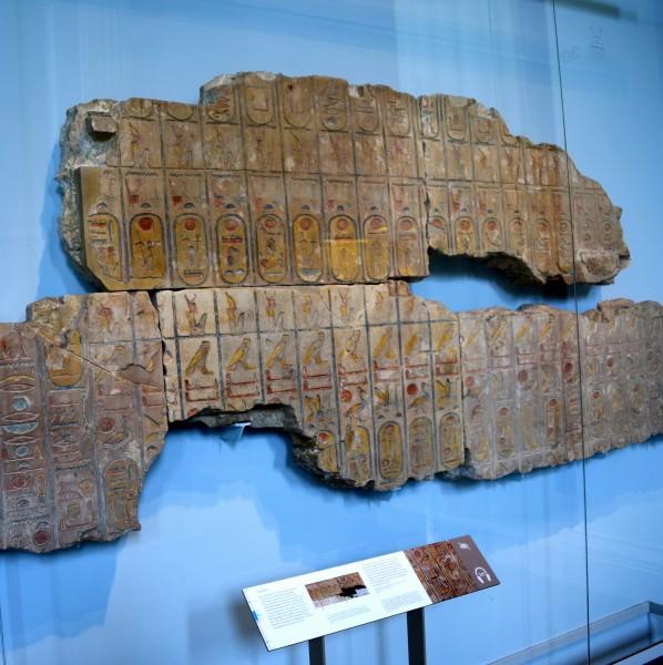 Egyptian King list Ancient History Encyclopedia