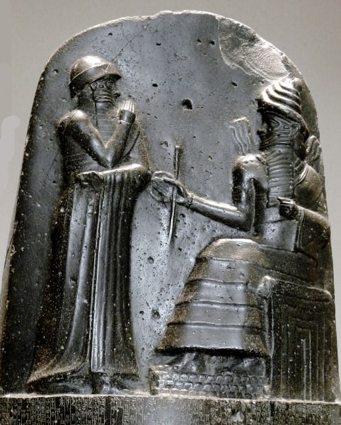 Image result for hammurabi