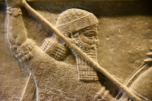 Ashurbanipal II